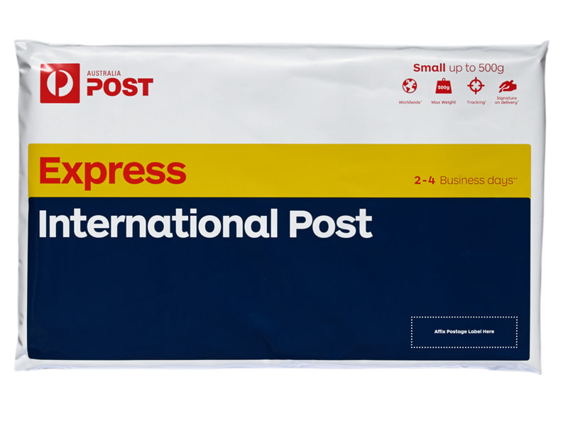 auspost business