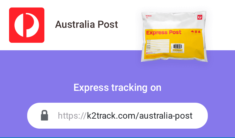 express post tracking australia