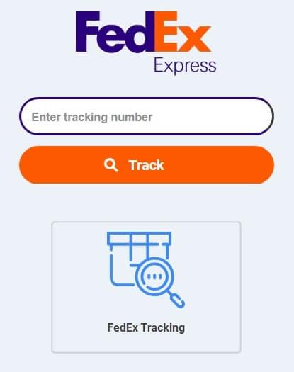 FedEx | k2track