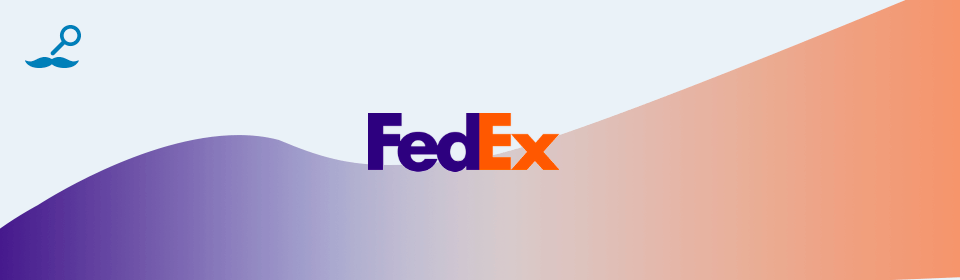 fedex tracking package