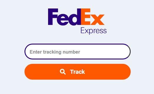 FedEx   k2track