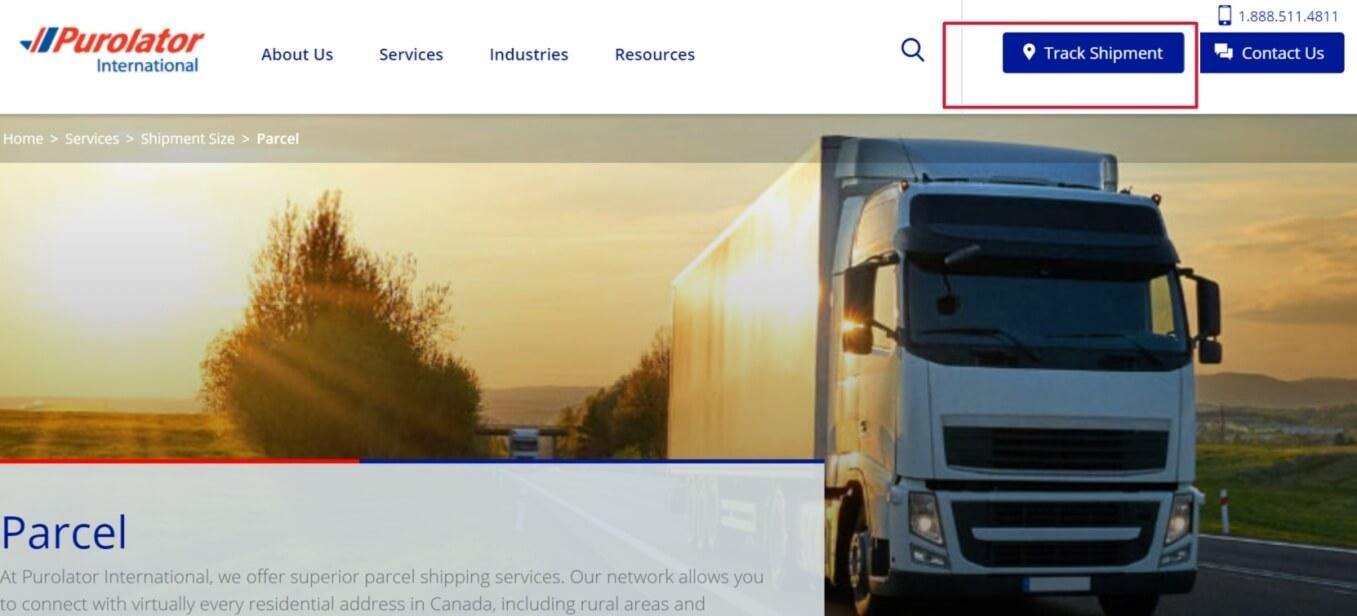 Us Cargo Tracking