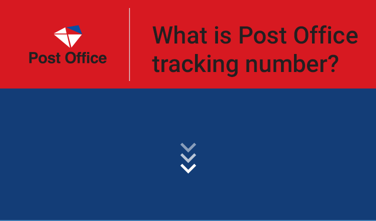 post office international tracking
