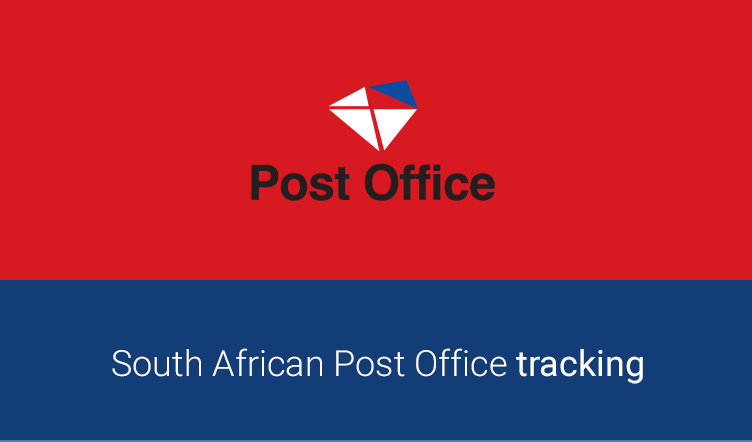 south african post office international tracking