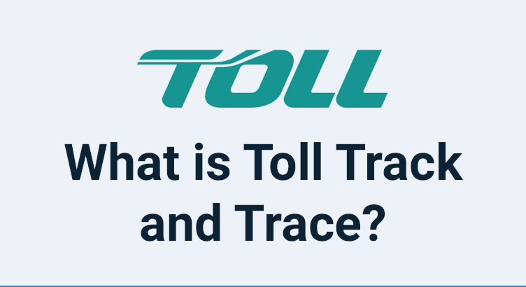 My Toll Track and Trace | k2track