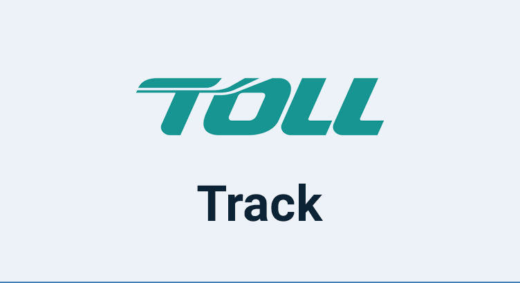 toll track and trace