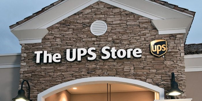 UPS store near me   k2track