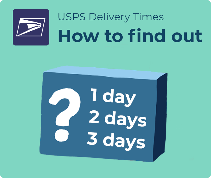 usps express mail delivery time