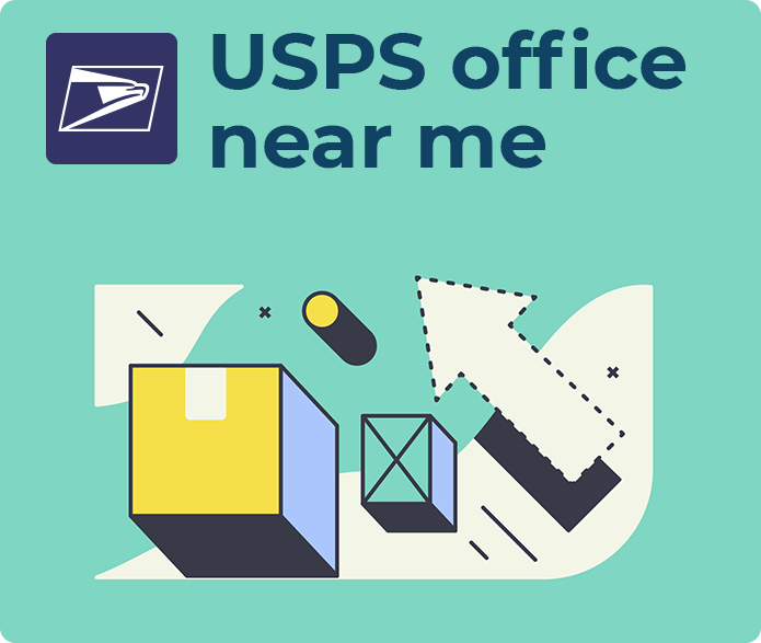 Usps Office Near Locate Post Office K2track