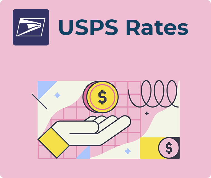 usps rates