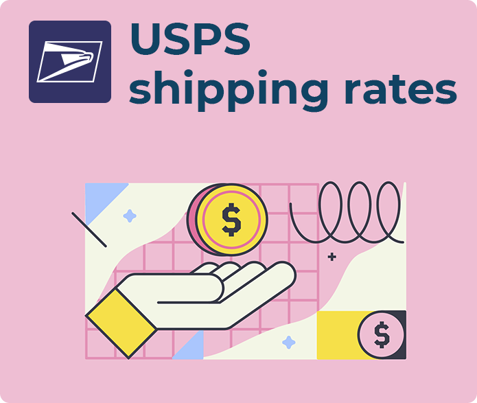 usps shipping rates