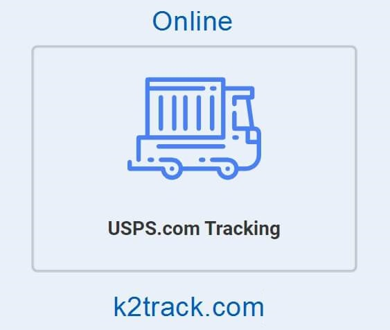 USPS.com Tracking
