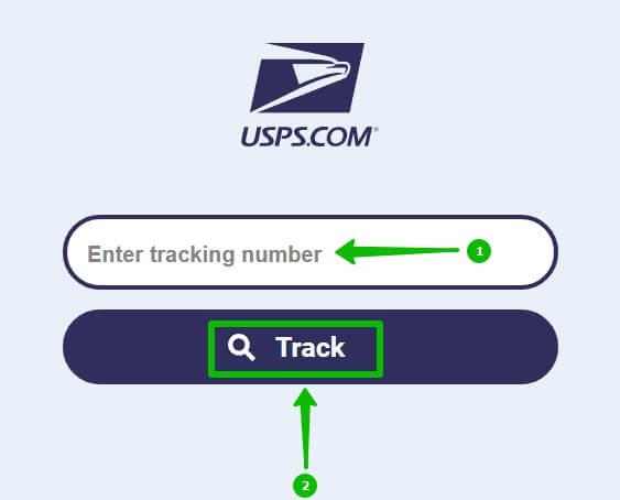 USPS Tracking | k2track