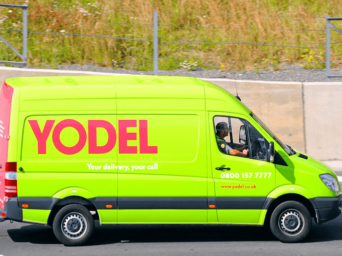 what time do yodel deliver to