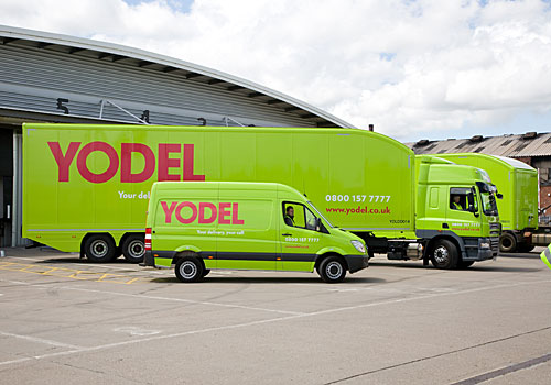 yodel direct tracking