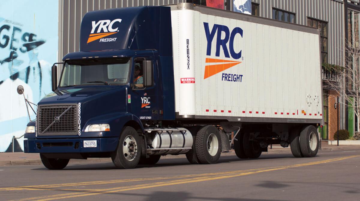 YRC | k2track