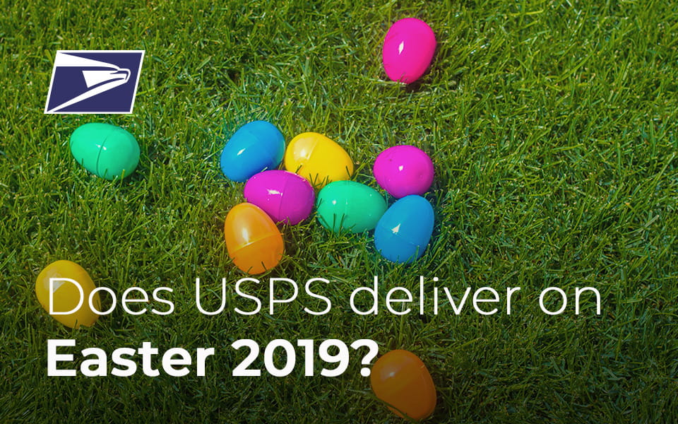 Post Office Easter opening hours 2019