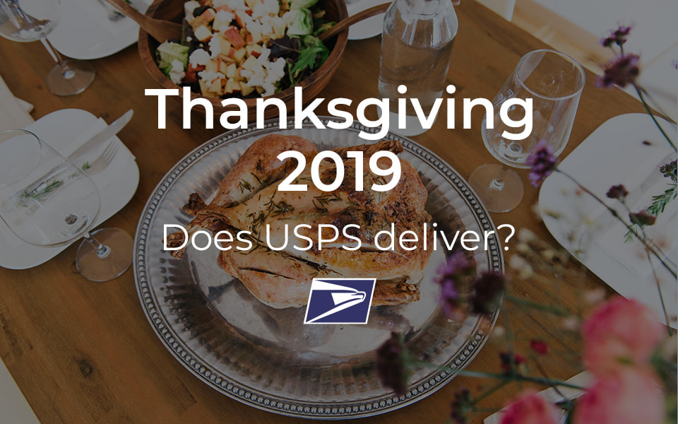 USPS Thanksgiving hours 2019