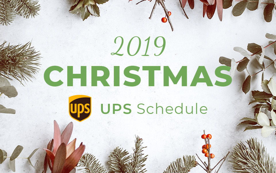 Is Ups Delivering On Christmas Eve 2019 Is UPS open on Christmas Eve 2019   k2track
